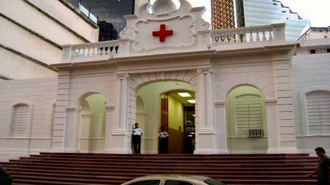Diario Frontera, Frontera Digital,  CRUZ ROJA VENEZOLANA, Salud, ,Cruz Roja venezolana:  «No estamos preparados para combatir el coronavirus»