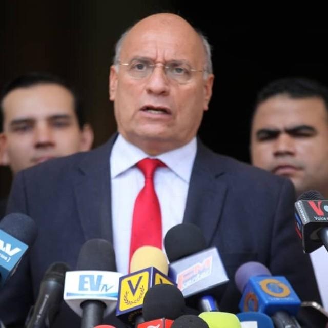 "Diario Frontera, Frontera Digital,  WILLIAMS DÁVILA BARRIOS, Politica, ,""Derrotado el Plan Alacrán"":  Dávila enfatizó que Guaidó será reelecto pese a sabotaje del régimen"