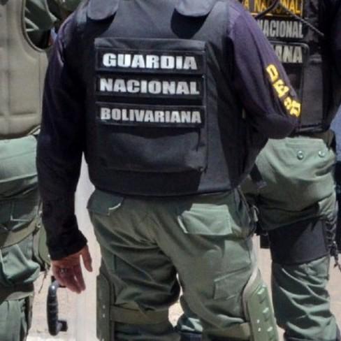Diario Frontera, Frontera Digital,  GNB, Sucesos, ,GNB desmantelo banda 'Los Gandolos ' dedicada al robo de transporte pesado