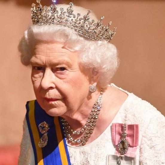 Diario Frontera, Frontera Digital,  RFEINA ISABEL II, Farándula, ,Isabel II abre una «transición» para el adiós de los Sussex