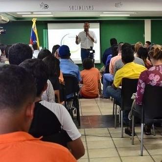 """Diario Frontera, Frontera Digital,  ALCALDÍA DE SANTOS MARQUINA, Páramo, ,Escuela de Liderazgo """"Xoan Noya"""" abrirá próximamente en Tabay"""