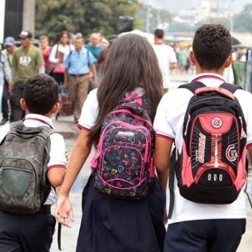 Diario Frontera, Frontera Digital,  CÚCUTA, Internacionales, ,La Opinión: La travesía de los niños venezolanos  para hallar un cupo escolar en Colombia