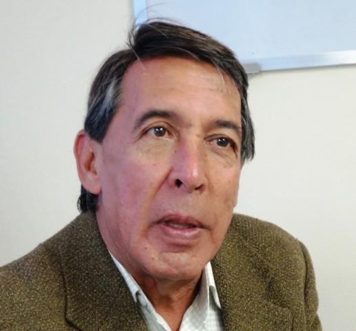"""Diario Frontera, Frontera Digital,  Antonio José Monagas, Opinión, ,De ridículas """"caretas"""" multicolores por Antonio José Monagas"""