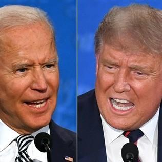 Diario Frontera, Frontera Digital,  ANULAN DEBATE EE.UU., Internacionales, ,Anulan próximo debate entre Trump y Biden