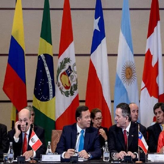 Diario Frontera, Frontera Digital,  GRUPO DE LIMA, Internacionales, ,Grupo de Lima pide a la CPI que avance  en investigación contra el régimen de Nicolás Maduro