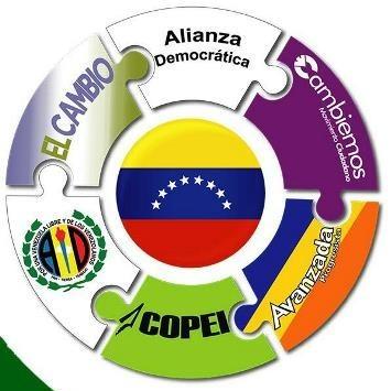 Diario Frontera, Frontera Digital,  MARINO MORA, Panamericana, ,ALIANZA DEMOCRÁTICA APUESTA  A LA SALIDA PACÍFICA ELECTORAL