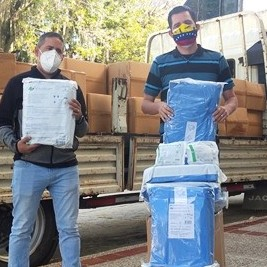 Diario Frontera, Frontera Digital,  IAHULA, Salud, ,Gobierno Nacional doto con mil 500 unidades de insumos al Iahula