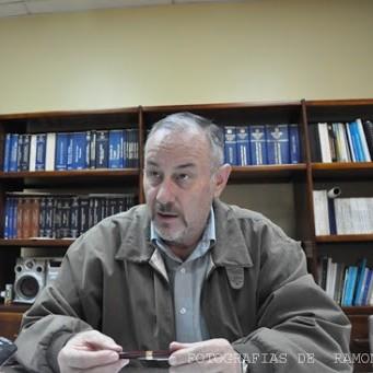 """Diario Frontera, Frontera Digital,  JOSÉ MARÍA ANDERES, UNIVERSIDAD DE LOS ANDES, Regionales, ,Andérez: """"Es urgente que el gobierno entienda  la situación de las universidades"""""""