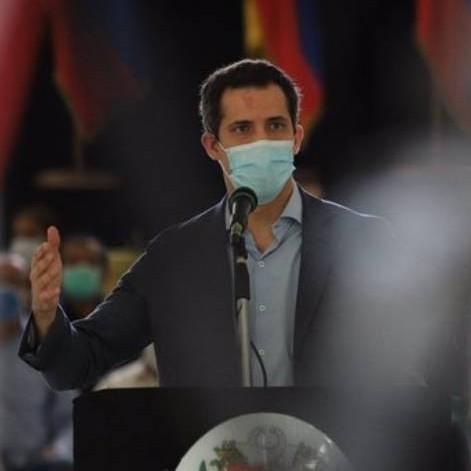 Diario Frontera, Frontera Digital,  JUAN GUAIDÓ, Nacionales, ,Guaidó anuncia segundo pago a trabajadores de la salud