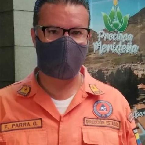 Diario Frontera, Frontera Digital,  PROTECCIÓN CIVIL MÉRIDA, Regionales, ,Protección Civil estadal desmiente  supuesta dotación por parte del protectorado