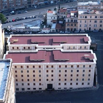 Diario Frontera, Frontera Digital,  VATICANO, Internacionales, ,Un caso de coronavirus en la residencia donde vive el Papa
