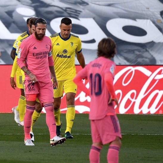 Diario Frontera, Frontera Digital,  REAL MADRID, Deportes, ,Real Madrid y Barcelona caen  por la mínima diferencia en jornada previa a El Clásico