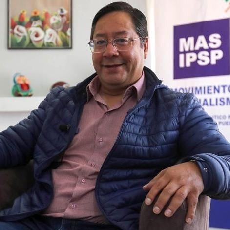 Diario Frontera, Frontera Digital,  LUIS ARCE, Internacionales, ,Arce restablecerá relaciones con Venezuela y Cuba