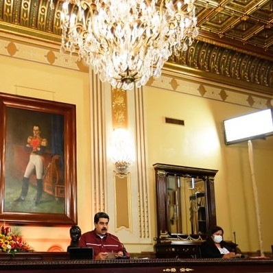 Diario Frontera, Frontera Digital,  NICOLÁS MADURO, Nacionales, ,Venezuela registra 483 nuevos casos de Covid-19 en las últimas 24 horas