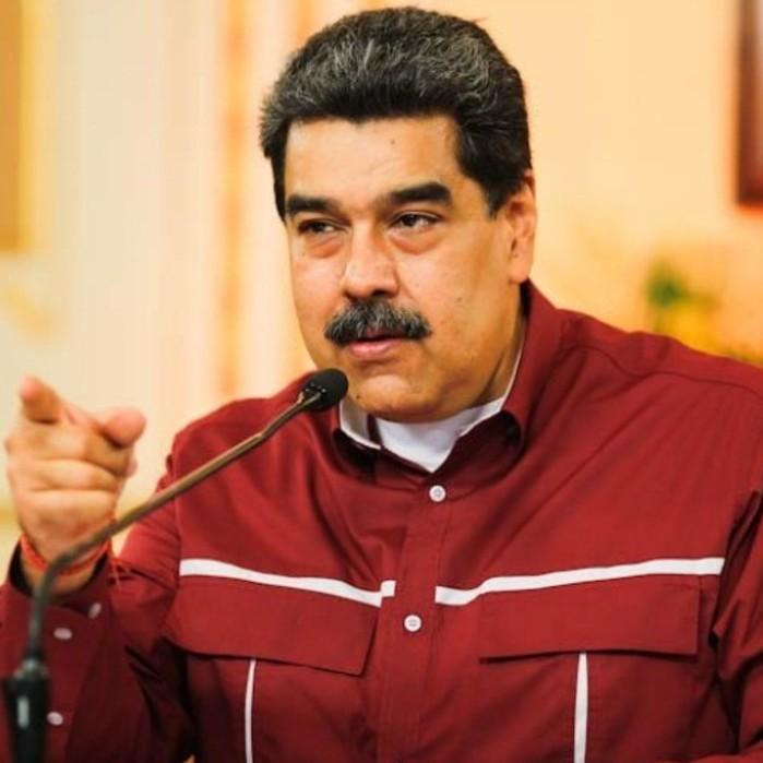 Diario Frontera, Frontera Digital,  VACUNACIÓN MASIVA, VENEZUELA, COVID-19, Nacionales, ,Presidente Maduro estima  iniciar vacunación contra Covid-19 en diciembre