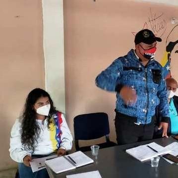 Diario Frontera, Frontera Digital,  CAMPO ELÍAS, CIRCUITO 4 DE MÉRIDA, Politica, ,CIRCUITO 4 CONTINÚA ENGRASANDO  SU MAQUINARIA RUMBO A LA GRAN VICTORIA DEL 6D