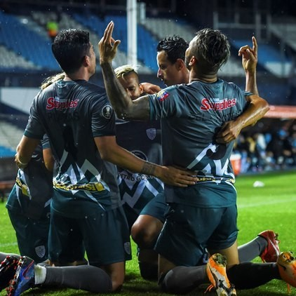 Diario Frontera, Frontera Digital,  ESTUDOIANTES DE MÉRIDA F.C., Deportes, ,Estudiantes de Mérida clasificó a la Copa Conmebol Sudamericana