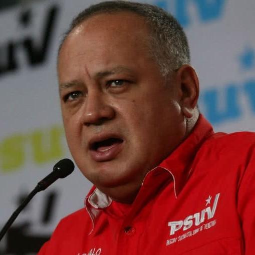 Diario Frontera, Frontera Digital,  DIOSDADO CABELLO, Politica, ,Cabello aseguró que el 5 de enero del 2021  el pueblo regresará a la AN junto a Bolívar y Chávez