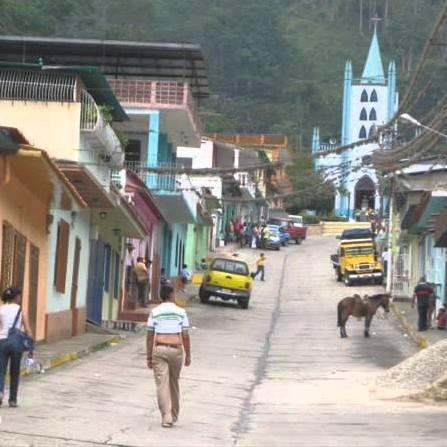 Diario Frontera, Frontera Digital,  SANTA APOLONIA, Sucesos, ,ASESINAN A CIUDADANO DE UN DISPARO EN LA CABEZA EN SANTA POLONIA DE LA PANAMERICANA