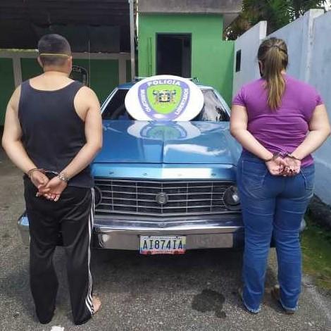 Diario Frontera, Frontera Digital,  DETENIDOS, Sucesos, ,Detenidas dos personas por simular traslado  de cadáver para abastecer de gasolina