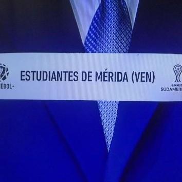 Diario Frontera, Frontera Digital,  ESTUDSIANTES DE MÉRIDA F.C., Deportes, ,El 29 de octubre Estudiantes debutará  en la sudamericana ante Coquimbo Unido de Chile