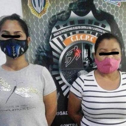 Diario Frontera, Frontera Digital,  EL VIGÍA, Sucesos, ,DOS  CIUDADANAS  APREHENDIDAS POR  AGREDIRSE FÍSICAMENTE  EN VÍA  PÚBLICA DE EL VIGÍA