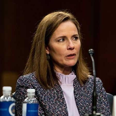 Diario Frontera, Frontera Digital,  SENADO DE EE.UU., Internacionales, ,Senado de EEUU a un paso  de confirmar a jueza de Trump para el Supremo