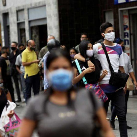 Diario Frontera, Frontera Digital,  COVID-19, Nacionales, ,Reportan 423 nuevos casos de COVID- 19  en Venezuela este #25Oct