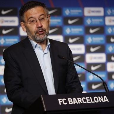 Diario Frontera, Frontera Digital,  BARCELONA, Deportes, ,Bartomeu renunció a la presidencia del Barcelona