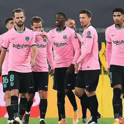 Diario Frontera, Frontera Digital,  BARCELONA, Deportes, ,Messi lideró la victoria del Barcelona ante la Juventus