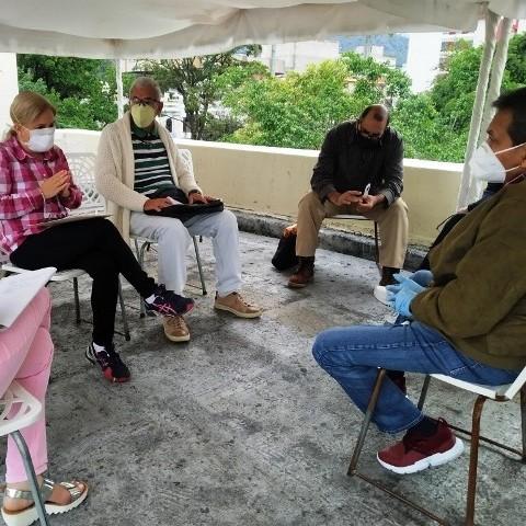 Diario Frontera, Frontera Digital,  DIRECTORA DEL IAHULA, Salud, ,En Mérida a ningún paciente Covid le han faltado medicamentos