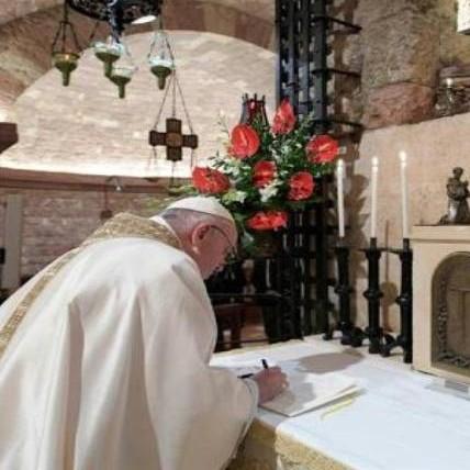 """Diario Frontera, Frontera Digital,  PAPA FRANCISCO, Internacionales, ,Las diez claves de la encíclica """"Fratelli Tutti""""  para un mundo más justo, del Papa Bergoglio"""