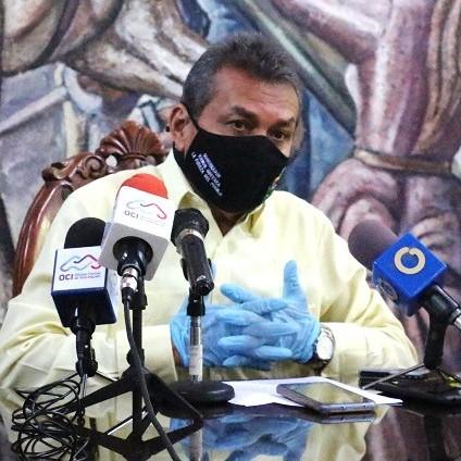 Diario Frontera, Frontera Digital,  tomógrafo iahula, Salud, ,Recuperar tomógrafo del Iahula es meta para el gobernador Guevara