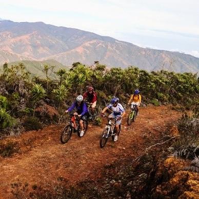 Diario Frontera, Frontera Digital,  Fundación Programa Andes Tropicales, Regionales, ,Fundación pionera en turismo rural relanza proyectos en el sur de Mérida