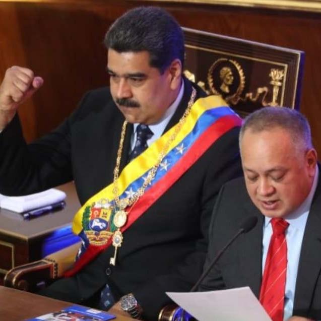 Diario Frontera, Frontera Digital,  LEY, Nacionales, ,Los 12 puntos más destacados  de la Ley Antibloqueo de Maduro