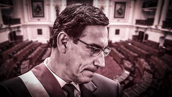 Diario Frontera, Frontera Digital,  VACANCIA PARA MARTÍN VIZCARRA, Internacionales, ,Congreso declaró la vacancia del presidente Martín Vizcarra