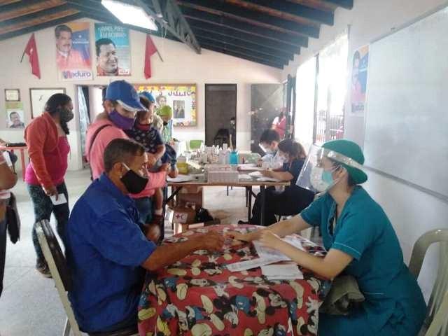 Diario Frontera, Frontera Digital,  ABORDAJE EN CAMPO ELÍAS, Salud, ,ATENDIDAS 970 PERSONAS  Y ENTREGADOS  MÁS DE MIL MEDICAMENTOS EN ABORDAJE DE SALUD EN CAMPO ELÍAS