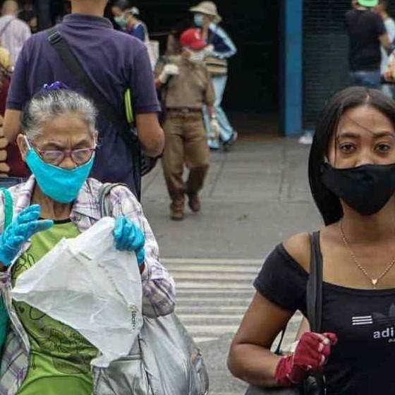 Diario Frontera, Frontera Digital,  COVID - 19, Nacionales, ,El país reporta 296 nuevos contagios por Covid-19