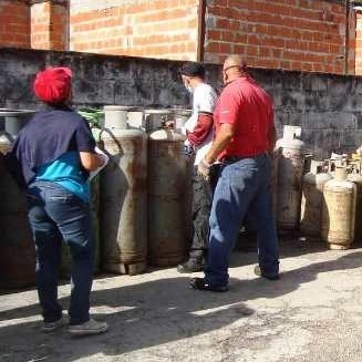 Diario Frontera, Frontera Digital,  NEVADO GAS, Regionales, ,Nevado Gas atendió 752 familias en toda la geografía merideña
