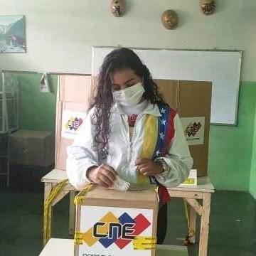 Diario Frontera, Frontera Digital,  PSUV CAMPO ELÍAS, Regionales, ,Electores de Campo Elías asistieron  de manera protagónica al simulacro electoral