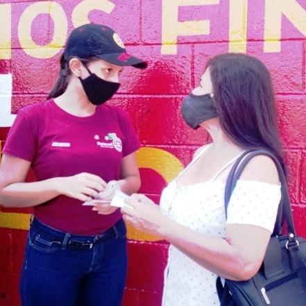 Diario Frontera, Frontera Digital,  Rotaract de Rotary El Vigía, Panamericana, ,ROTARACT SUR DEL LAGO CELEBRÓ 35 AÑOS DE LA POLIO EN ALBERTO ADRIANI