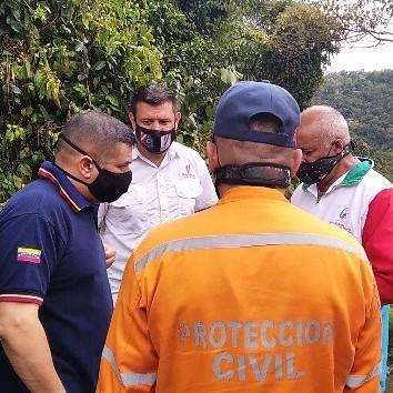 Diario Frontera, Frontera Digital,  CORPOMÉRIDA, Regionales, ,Personal de CorpoMerida inspeccionó sectores afectados por las lluvias