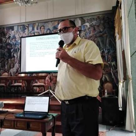 Diario Frontera, Frontera Digital,  COMISIÓN CIENTÍFICA DEL COVID-19, Salud, ,Comisión Científica para la Atención del COVID-19  sensibiliza a sectores productivos