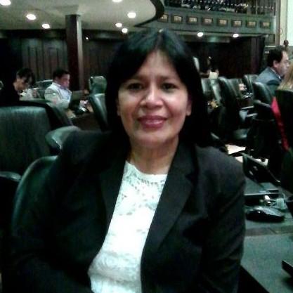 """Diario Frontera, Frontera Digital,  MILDRED CARRERO, Politica, ,Dip. AN Mildred Carrero: Los """"alquilados""""  por el Régimen son un engaño"""