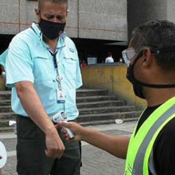 Diario Frontera, Frontera Digital,  COVID-19, Nacionales, ,Venezuela registra 319 nuevos contagios  por Covid-19 en las últimas 24 horas