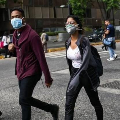 Diario Frontera, Frontera Digital,  COVID-19, Nacionales, ,Venezuela suma 892 muertes por covid-19 tras cuatro últimos decesos