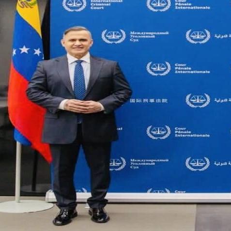 Diario Frontera, Frontera Digital,  FISCAL GENERAL DE LA REPÚBLICA, Internacionales, ,Saab afirma que investigación de CPI sobre Venezuela no ha concluido