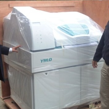 Diario Frontera, Frontera Digital,  CORPOMÉRIDA, Regionales, ,Oficialismo trae a Mérida equipo que no hace pruebas PCR  y niega suministros al Laboratorio de Microbiología de la ULA