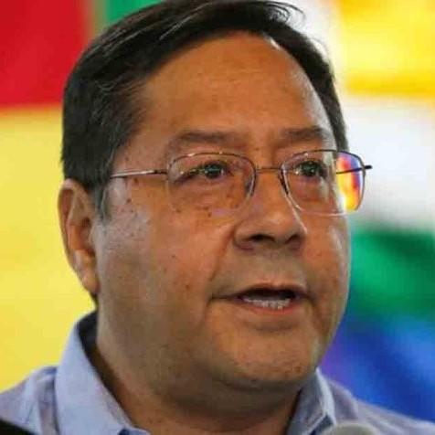 Diario Frontera, Frontera Digital,  LUIS ARCE CATACORA, Internacionales, ,Presidente electo de Bolivia Luis Arce  ileso ante atentado con dinamita