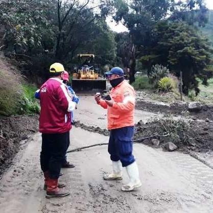 """Diario Frontera, Frontera Digital,  ALCALDÍA DEL MUNICIPIO RANGEL, Páramo, ,Gobierno Bolivariano reforzará  el """"Plan Lluvias"""" en el municipio Rangel"""